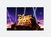 Disney Fox Studios