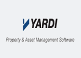 Yardi Property & Asset Management Software